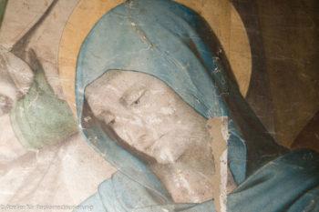 Bayernfenster Dom Köln Restaurierung Glaswerkstatt